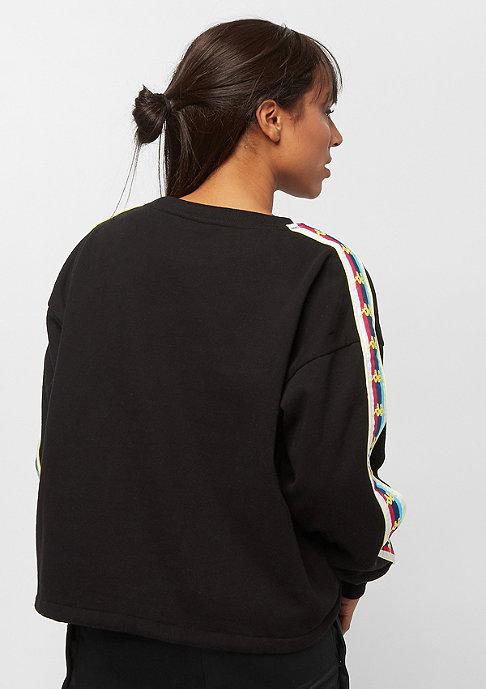 Kappa Verena black
