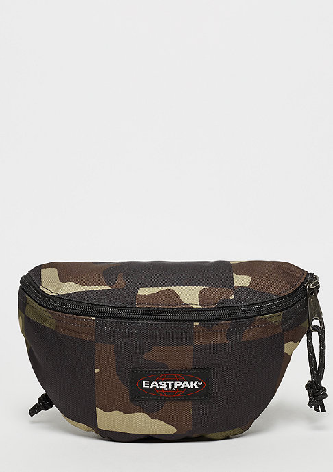 Eastpak Springer camopatch black