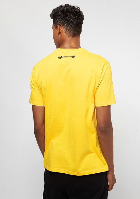 Pelle Pelle Batlogo Mix yellow