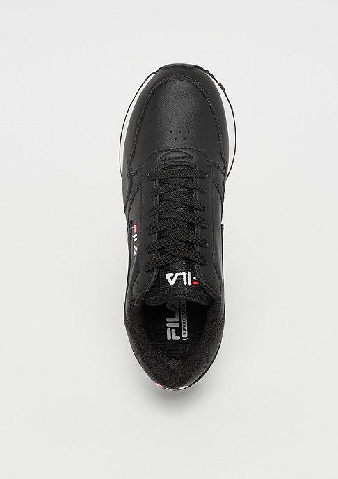 Fila Sport Orbit Zeppa L black