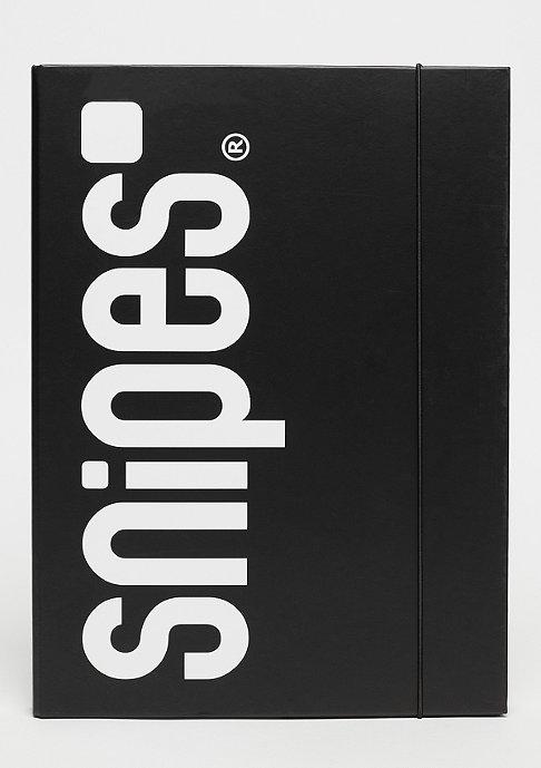 SNIPES Snipes Filebox black