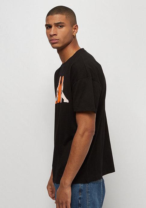 Kappa Valentin black
