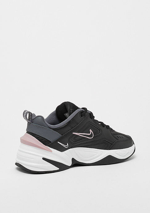 NIKE M2K Tekno black/plum chalk/dark grey