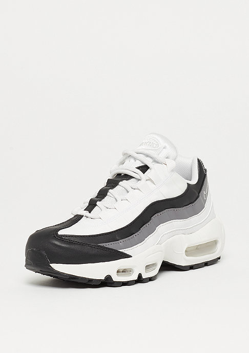 NIKE Wmns Air Max 95 black/gunsmoke/platinum tint
