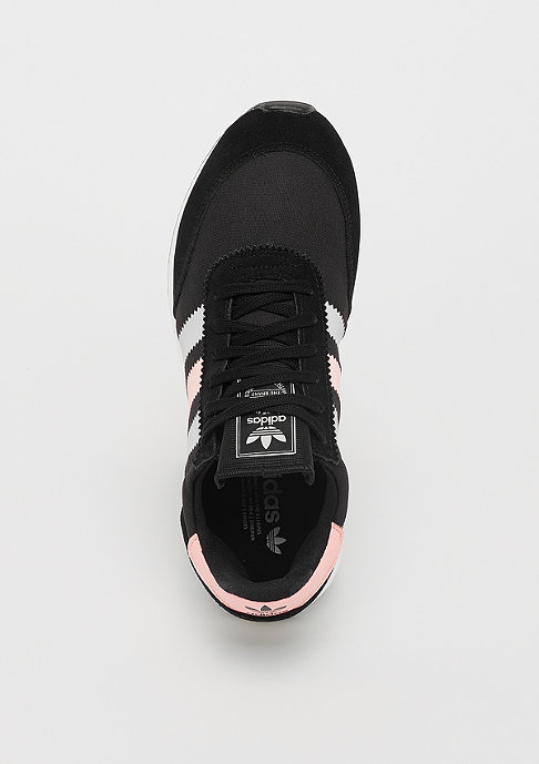 adidas I-5923 W core black/clear orange/ftwr white