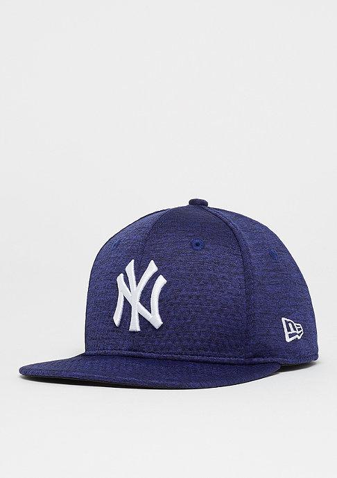 New Era 9FIFTY MLB New York Yankees Dry Switch navy/optic white
