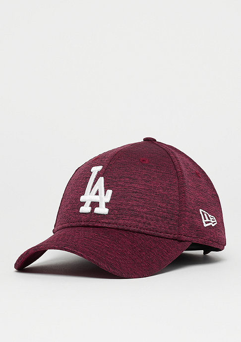New Era 9Forty MLB Los Angeles Dodgers Dry Switch cardinal/white