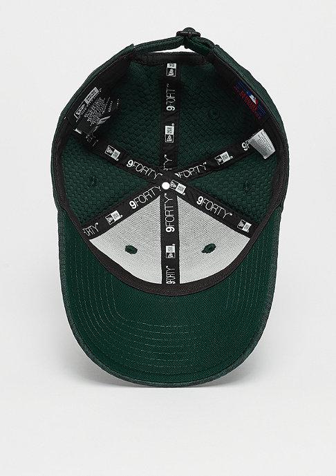 New Era 9Forty MLB New York Yankees Dry Switch dark green/white