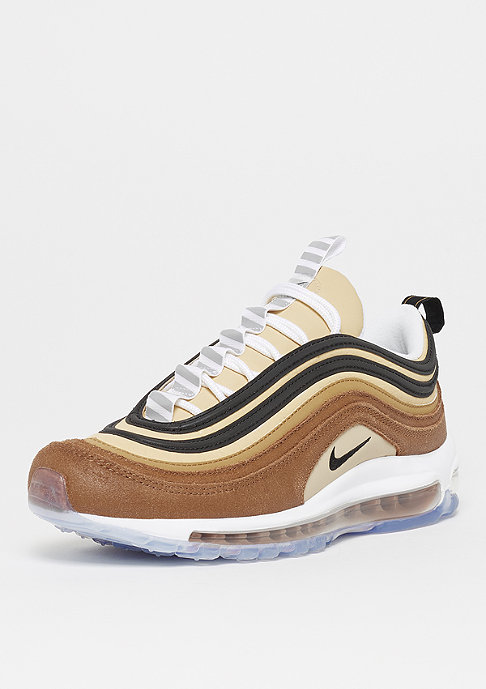 NIKE Nike Air Max 97 ale brown/black/elemental gold
