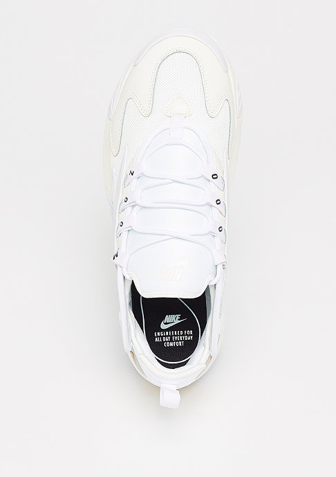 NIKE Zoom 2K sail/white/black