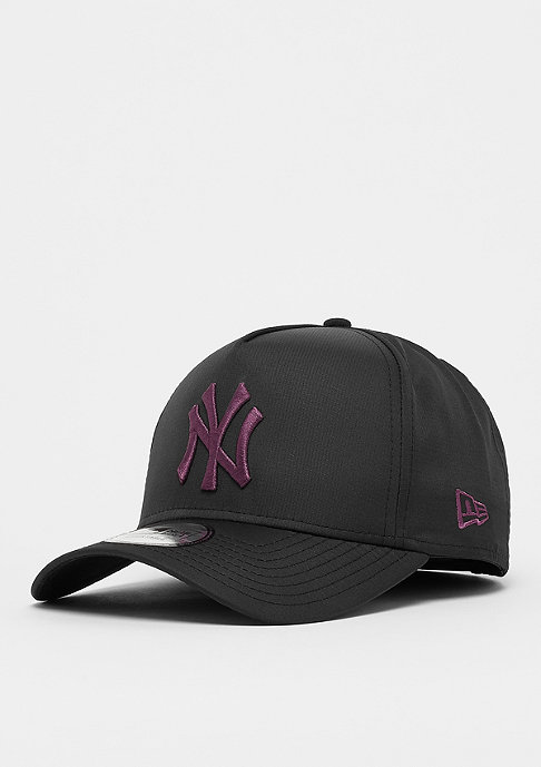 New Era A-Frame MLB New York Yankees Ripstop black/maroon
