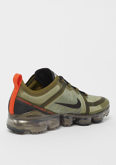 NIKE Air VaporMax 2019 olive flak/black-medium olive