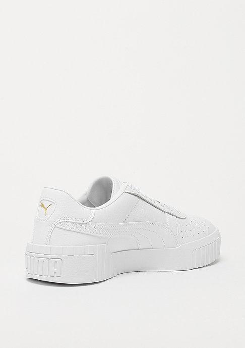Puma Cali Wn´s white/white