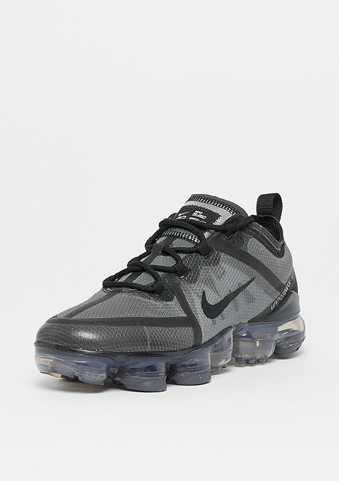 NIKE Air VaporMax 2019 (GS) black/black/black