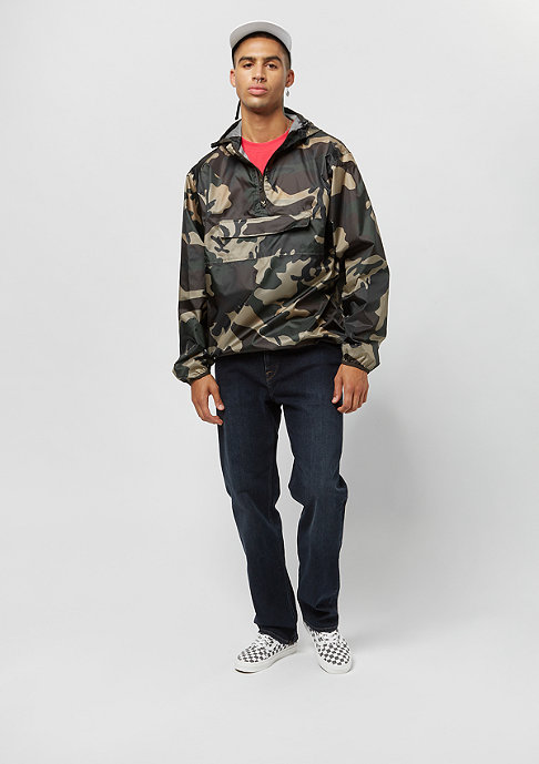 Dickies Centre Ridge olive