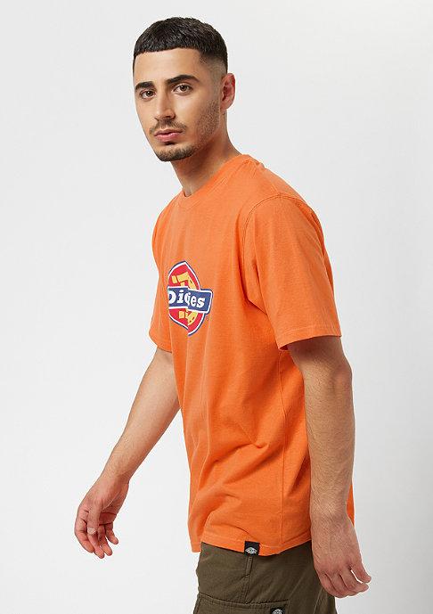 Dickies Horseshoe energy orange
