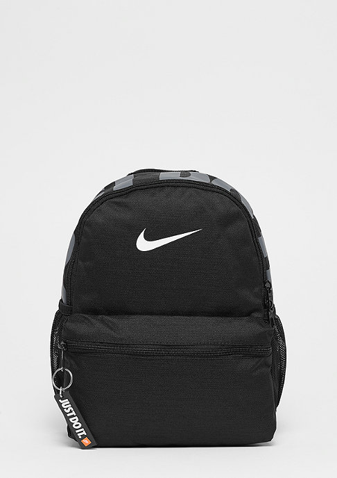 NIKE Junior Brasilia JDI black/black/white