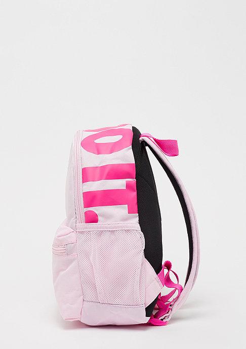 NIKE Junior Brasilia JDI pink foam/laser fuchsia/laser fuchsia