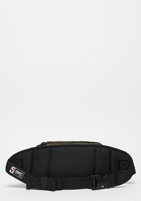 SNIPES Shoulder Bag camo