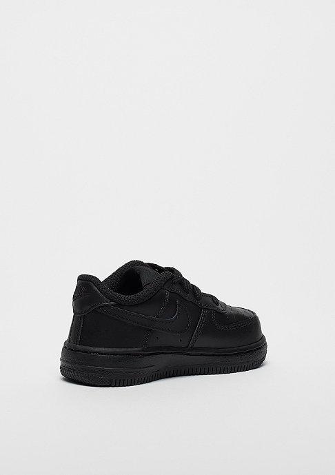 NIKE Nike Air Force 1 black/black-black