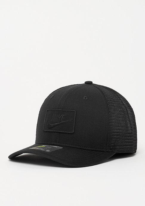 NIKE NSW CLC99 Trucker Cap black/black