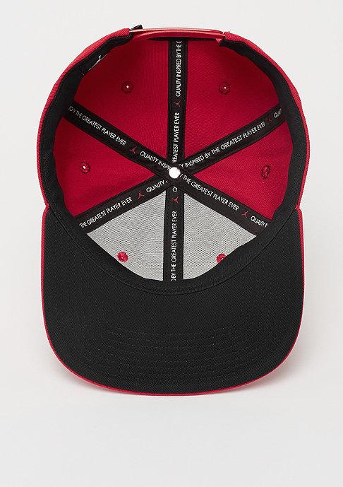 JORDAN Pro Jumpman gym red/black