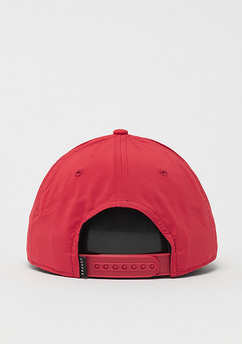 JORDAN CLC99 Snap gym red/black