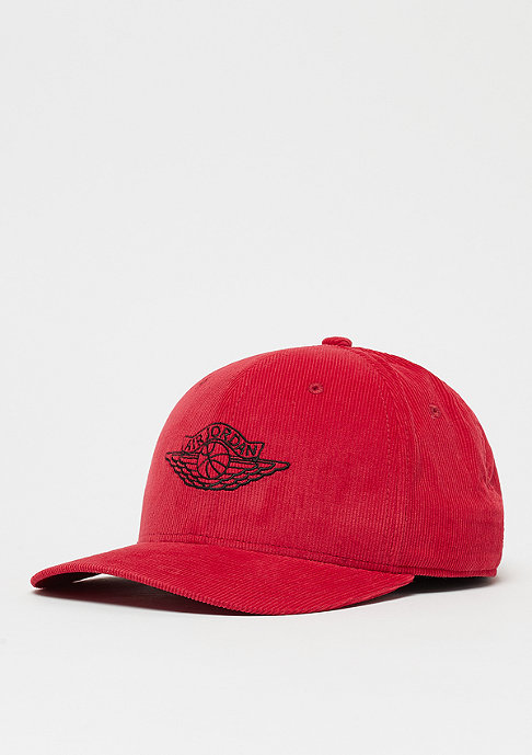JORDAN CLC99 Wings gym red/black