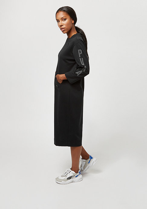 Puma FUSION DRESS black