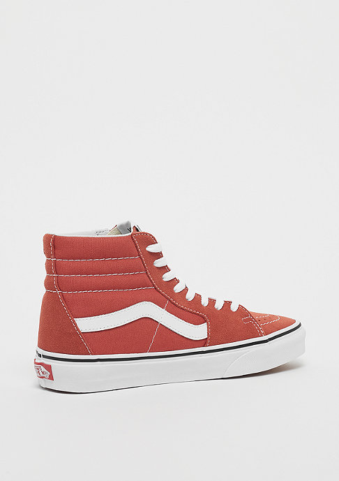 VANS Color Theory Collection UA SK8-HI rose