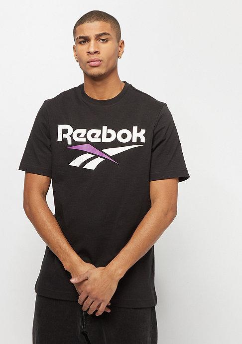 Reebok CL V black