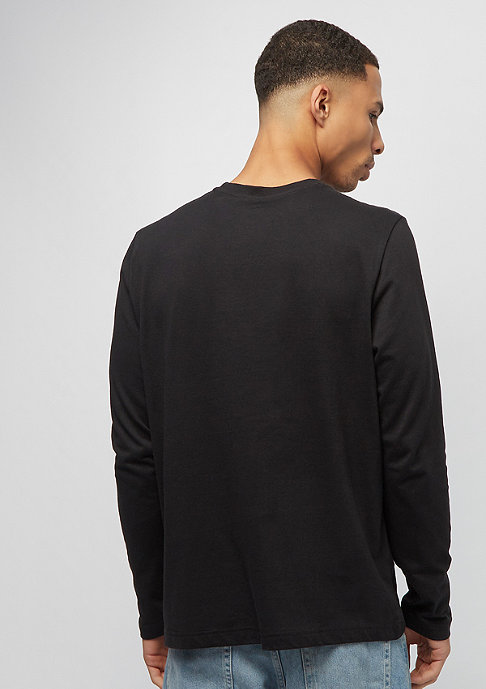 Reebok CL V LS black