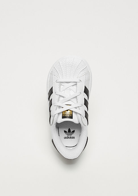 adidas Superstar I ftwr white/cblack/ftw white