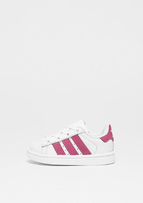 adidas Superstar I ftwr white/ftw white/cblack