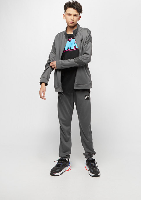 NIKE Junior NBA Miami Heat Dry ES SS CE