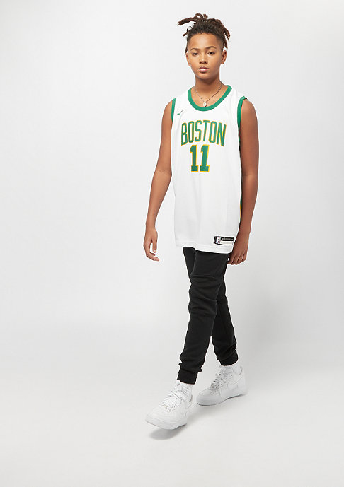 NIKE Junior NBA CE Boston Celtics Swingman Kyrie Irving white