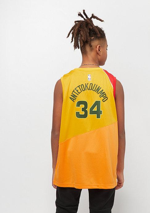 NIKE Junior NBA Milwaukee Bucks Swingman Giannis Antetokounmpo CE