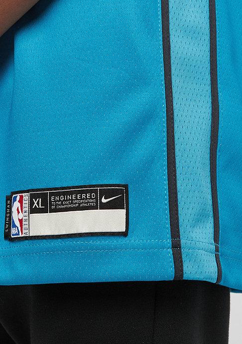 NIKE Junior NBA CE Oklahoma City Thunder Russell Westbrook teal