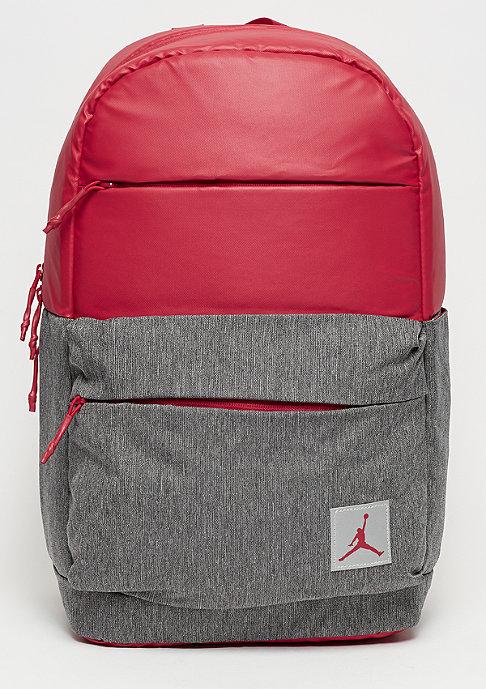 JORDAN Pivot Pack gym red