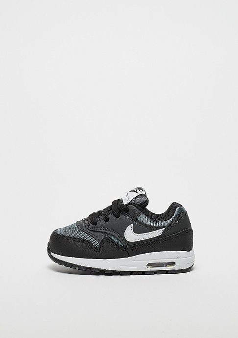 NIKE Air Max 1 (TD) black/white/anthracite/cool grey