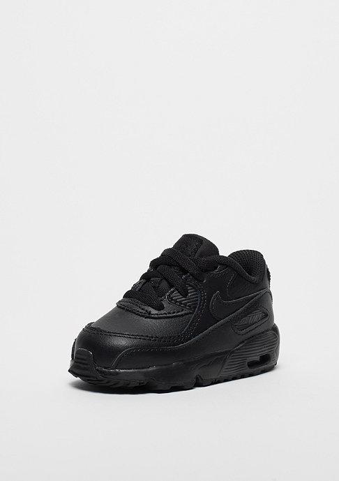 NIKE Air Max 90 Leather (TD) black/black
