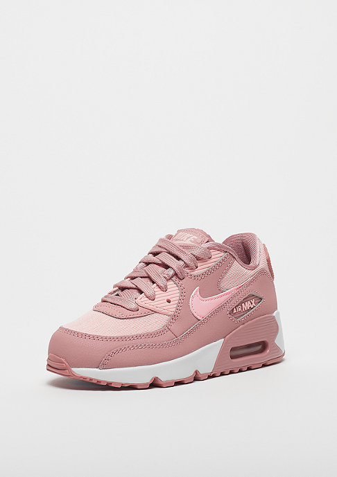 NIKE Air Max 90 SE Mesh (PS) rust pink/storm pink/guava ice/white