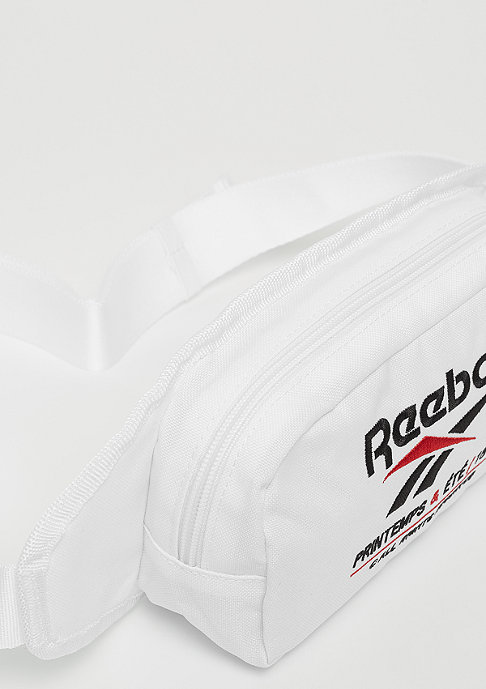 Reebok Printemps Ete Waistbag white