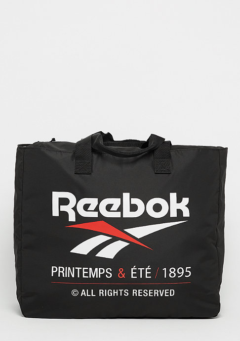 Reebok CL Printemps Ete Tote black