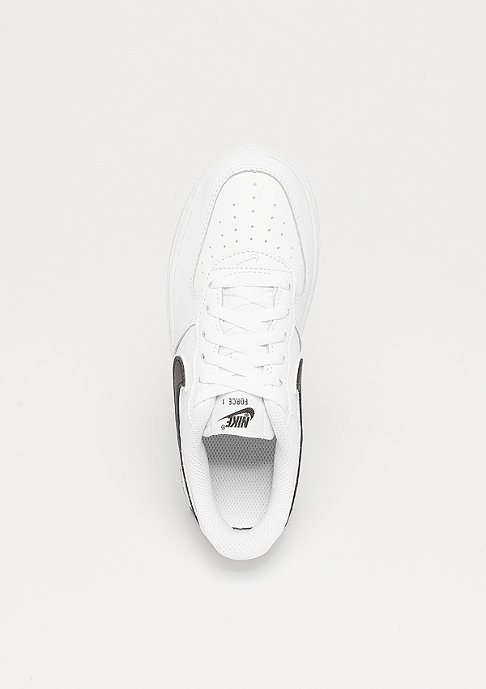 NIKE Air Force 1 (PS) white/black