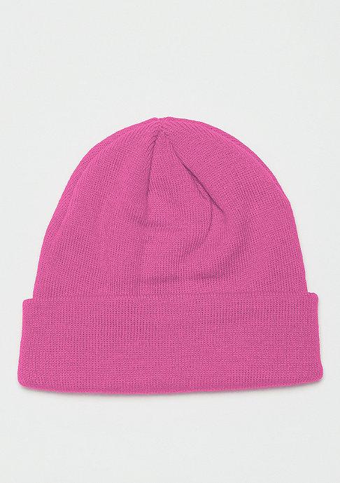 SNIPES Box Logo pink
