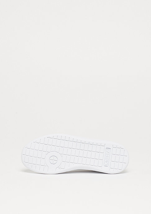 Lacoste CARNABY EVO BL 1 SUC WHT/NVY