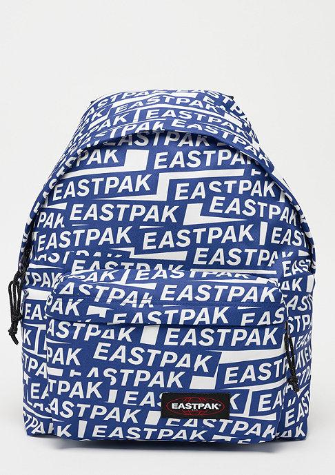 Eastpak Padded Pak´r chatty blue