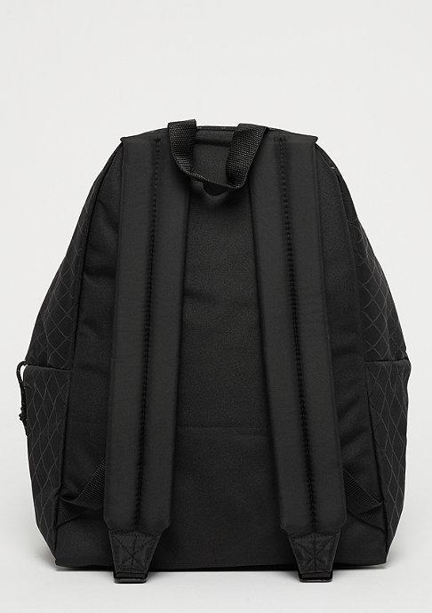 Eastpak Padded Pak´r clevelled black
