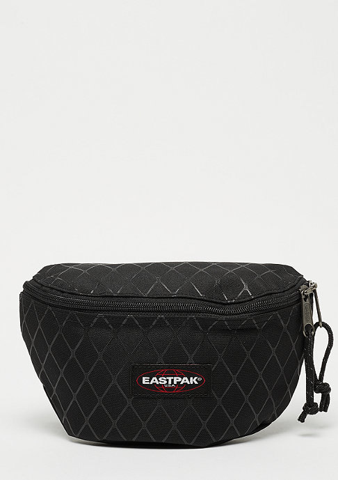 Eastpak Springer levelled black